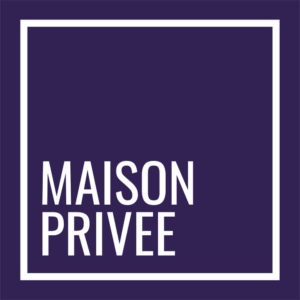 Maison Privee Logo Small