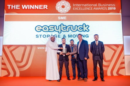 IBXAwards-SME-Winner-Easytruck-Mobile-Storage